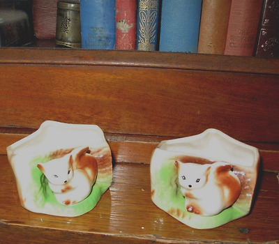 Vases, Two  Beswick Style , Eastgate Vases! • 2.99£
