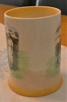 Vintage Arthur Wood Cricket Series Tankard /Mug  • 9.40£
