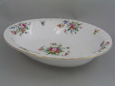 Minton Marlow 10 3/4  Oval Vegetable Dish.  • 14.99£