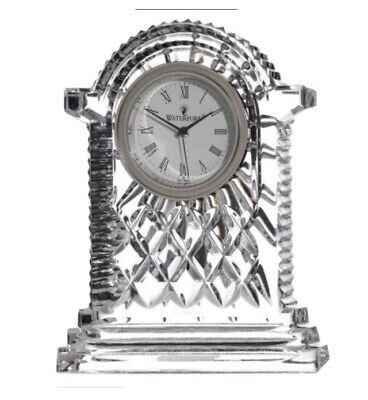 Waterford Heritage Carriage Clock New • 60£