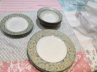 BHS Valencia Dishes • 2£
